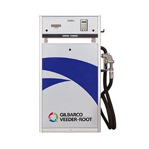 Bomba de Abastecimento Industrial - Gilbarco Prime LHI  Simples 75-90 LPM