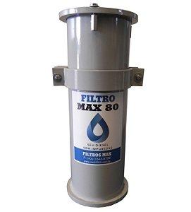 Filtro para Combustível de Aviação Jet e Avgas