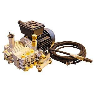 Lavadora Industrial J870 220/380 V Trif 4CV - Jacto