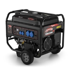 Gerador de Energia a Gasolina 4T 13KVA Trifásico 220V-Toyama