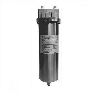 Filtro para Absorção de Partículas e Arla 32 Cristalizada Conexão 1 pol NPT (F)