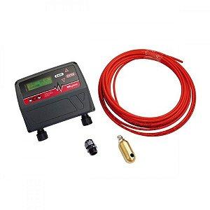 Sistema de Monitoramento de Nível 220Vac
