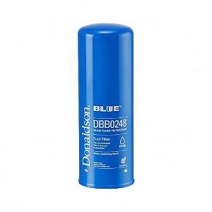 Filtro para Absorção de Água para Combustíveis Modelo Spin-On 246LPM 20 Micra
