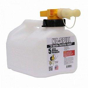 Unidade de Abastecimento Manual para Transferência de Diversos Fluidos - 5 litros