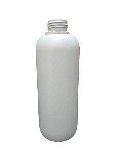 Frasco Amostra Testemunha de 1 Litro em PEAD - Reciclado