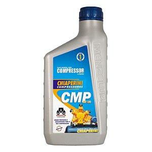 Óleo Lubrificante P/Compressor CMP AW 150 1 litro - Chiaperini