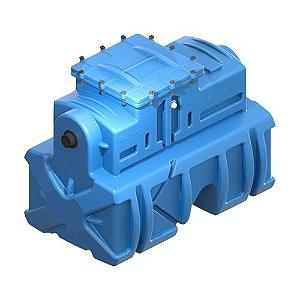 Caixa Separadora de Água e Óleo 12.000 Lph - Super Flow