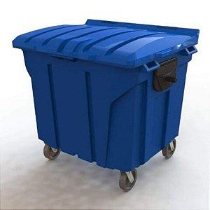 Container de lixo 1000 Litros - sem pedal