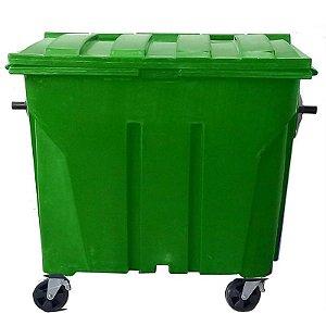 Contentor de Lixo 700 Litros