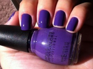 Esmalte Sinful Colors Professional AMETHYST