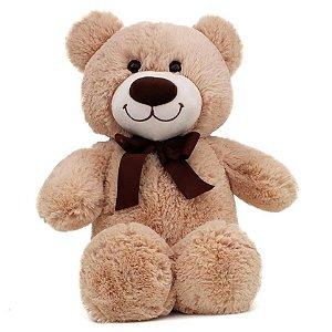 Urso de Pelúcia Decore G - Beige
