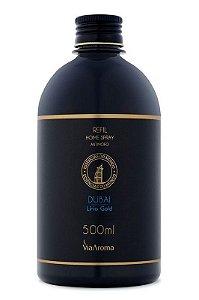 Refil Home Spray Linha Mundo 500ml - Dubai