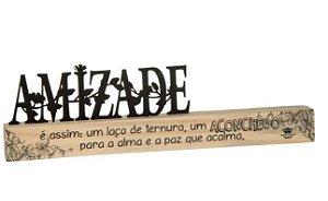 Madeirinha - Amizade é assim...
