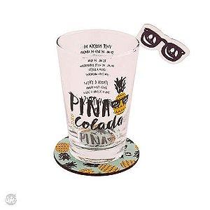 Conjunto Drink - Pina Descolada