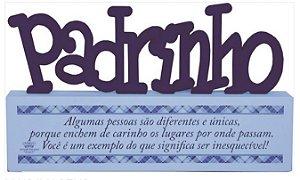 Madeirinha - Padrinho