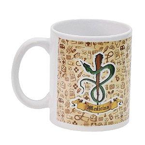 Caneca Cerâmica - Medicina