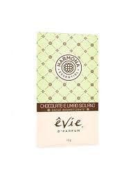 Sachê Aromatizante de Ambientes Harmona Essentiel 10g - Chocolate c/ Limão Siciliano