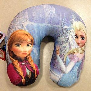 Almofada de Pescoço Frozen