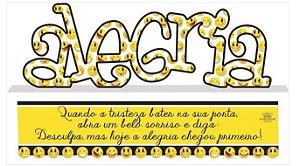 Madeirinha - Alegria