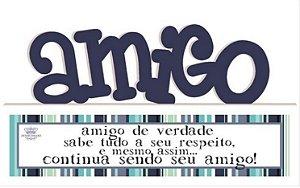 Madeirinha - Amigo