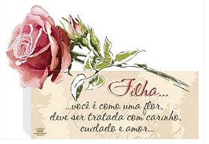 Madeirinha - Rosa Filha