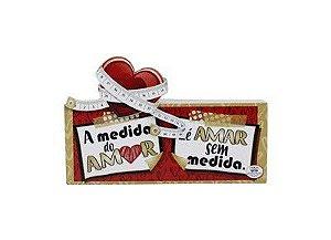 Madeirinha - A Medida Do Amor