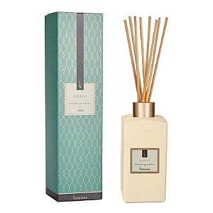 Difusor de Ambiente Via Aroma 250 ml - Bamboo