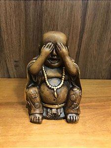 Buda Gesso Não Vejo unitário