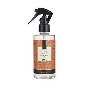 Home Spray 200ml- Black Vanilla