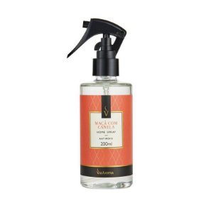 Home Spray 200ml- Maça com Canela