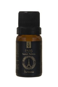 Essência Mundo Via Aroma- Paris