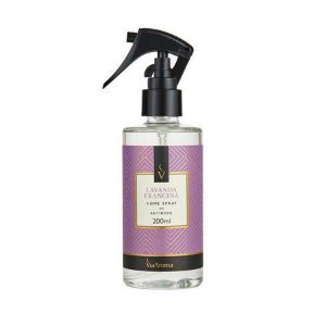 Home Spray 200ml- Lavanda Francesa