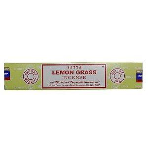 Incenso Satya 15g - Lemongrass