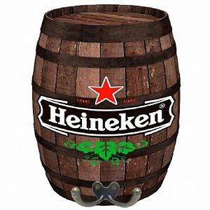 Gancheira- Heineken