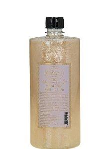 Refil Sabonete em gel 1L- Wood Prime