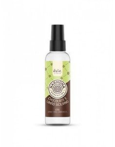 Spray 60ml Evie- Chocolate e Limão Siciliano