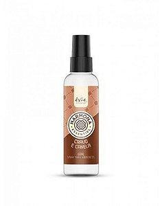 Spray 60ml Evie- Cravo e Canela