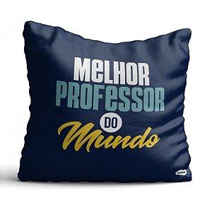 Almofada- Melhor Professor do Mundo