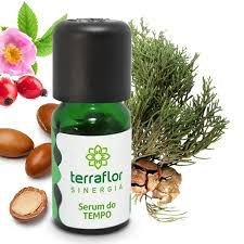 Serum do Tempo- 10ml