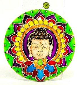 Mandala Buda Tibetano