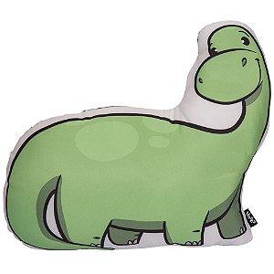 Almofada Shape Dinossauro- Aventura