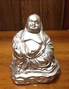 Buda Vibrações Prata