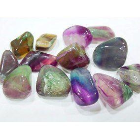 Pedra - Fluorita