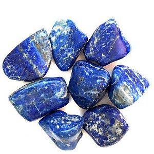 Pedra - Lápis Azul