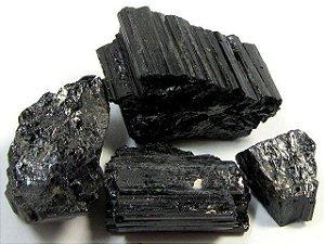Pedra Bruta - Turmalina Negra G