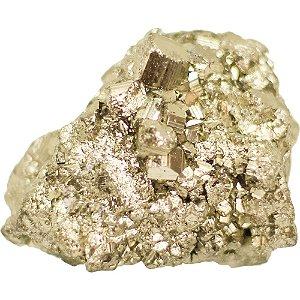 Pedra Bruta - Pirita G