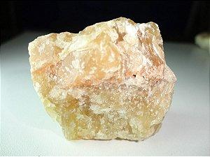 Pedra Bruta - Calcita