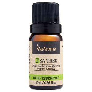 Óleo Essencial 10ml- Tea Tree