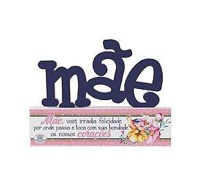 Madeirinha - Mãe você irradia felicidade