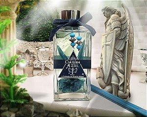 Difusor de Pedra Proteção Espiritual 250ml- Cianita Azul